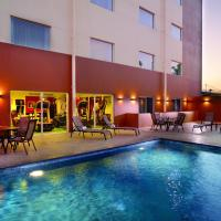 Courtyard by Marriott San Jose Airport Alajuela, hotel in Alajuela