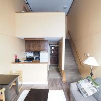 Apex Mountain Inn Suite 417-418 Condo