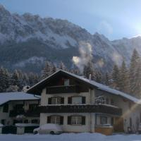 Gästehaus Lehnerer Grainau - Zimmer und Ferienwohnung