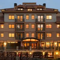 Inn at Lost Creek, hotel in Telluride