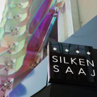Silken Saaj Las Palmas, отель в городе Лас-Пальмас-де-Гран-Канария
