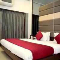 Hotel Shivansh Inn by Sky Stays, hotel in Nāthdwāra
