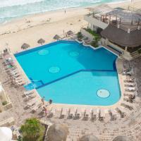 BSEA Cancun Plaza Hotel, hotel en Cancún