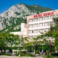 Хотел Хемус - Враца, хотел във Враца