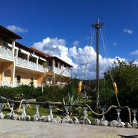Eleni Apartments, Hotel in Arillas