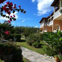 Eleni Apartments, отель в городе Ариллас