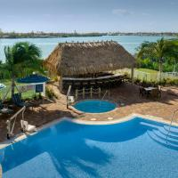 Hampton Inn Marathon - Florida Keys, hotel in Marathon