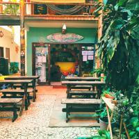 Buddy's Hostel e Pousada Itacaré