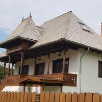 Casa Tanti Patrita, hotel din Slon
