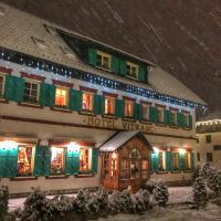 Vitranc Boutique Hotel, hotel v mestu Kranjska Gora