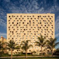 B Hotel Brasilia, hotel in Brasilia