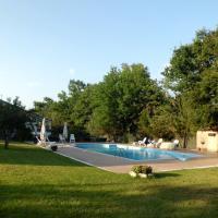 Villa Marila