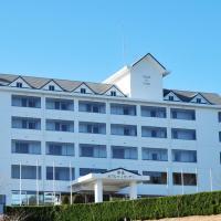 賢島・ホテルベイガーデン、志摩市のホテル