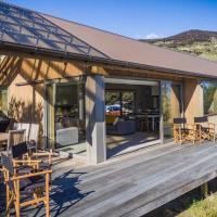 Picturesque Paradise, hotel in Glenorchy
