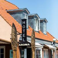 Aroma Guesthouse, hotel i Ærøskøbing