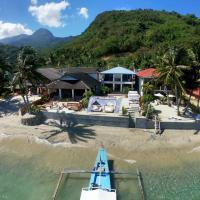 Sunny Beach Resort, hotel in Puerto Galera