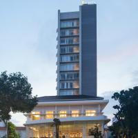 Hotel Kampi Surabaya, отель в Сурабае