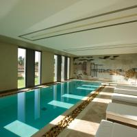 Domaine de Verchant & Spa - Relais & Châteaux, hotel in Montpellier