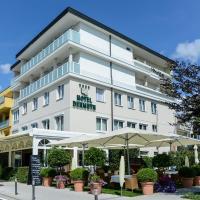 Dermuth Hotels – Hotel Dermuth Pörtschach, hotel in Pörtschach am Wörthersee