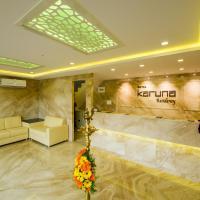 Hotel Karuna Residency, hotel in Mangalore