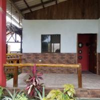 Hugo's Relax Home (Casa), hotel em Ayangue