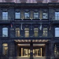 The Alexander, a Luxury Collection Hotel, Yerevan、エレバンのホテル
