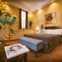Artemis Hotel, отель в Чефалу