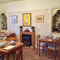 Seamore Guest House, hotel in Moffat