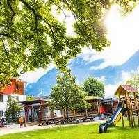 Jugendherberge Garmisch-Partenkirchen
