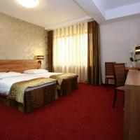 Hotel Duet Budget Centrum