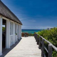 Tilak Lodge, hotel in Praia do Tofo