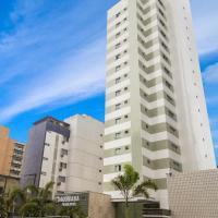 Aquidabã Praia Hotel, hotel in Fortaleza