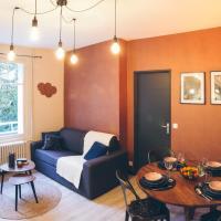 SejourPoitiers ★ Charmant appartement ★ 1 chambre séparée ★ 300m de la gare et accès direct au coeur historique, hotel near Poitiers-Biard Airport - PIS, Poitiers