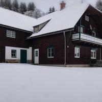 Ferienhütte Antonia