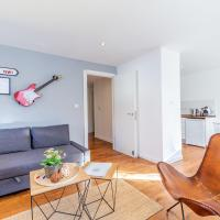 2 Bed Central Apartment by Regents Park FREE WIFI