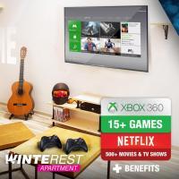 Winterest Apartment