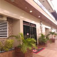 Mais Hotel Express, hotel near Marechal Cunha Machado International Airport - SLZ, São Luís