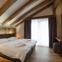 Residence & Wellness 3MILA, hôtel à Peio Fonti