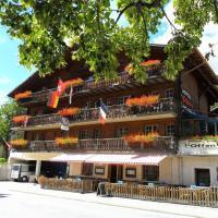 Hotel Schmitta, hotel in Fiesch