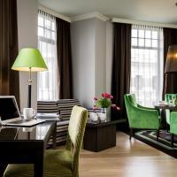 Frogner House Apartments - Skovveien 8, hotel in Oslo