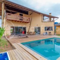 Casa em Condomínio Fechado na Praia do Campeche