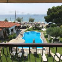 HOTEL BARA, hotel in Neos Marmaras