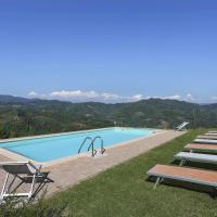 La Castagnara, hotell i Monsagrati