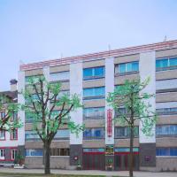 Metropol, Hotel in Biel/Bienne