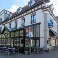 Best Western Hotel Baars, hotel in Harderwijk