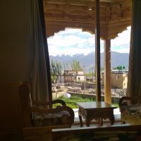 Adu's Eternal Comfort, hotel in Leh