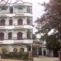 Vân Anh Guesthouse, hotel in Yên Bái