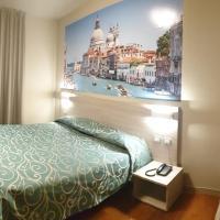 Hotel Altieri, hotel en Favaro Veneto