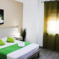 Hotel Cesirja, hotell i Neapel