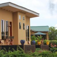 TanzanIce Farm Lodge
